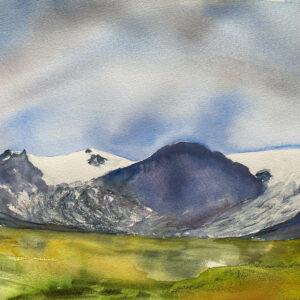 Fláarjökull